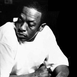 Dr. Dre To Release Mixtape With DJ Whoo Kid