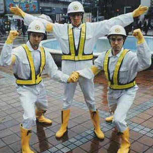 "Throwback Thursday Revisits The Beastie Boys ""Intergalactic."""