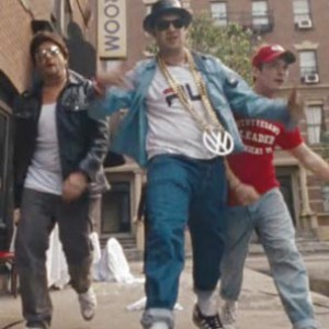 """The Beastie Boys - """"Make Some Noise"""""""