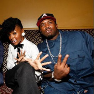 "Big Boi f. Janelle Monae - ""Be Still"""