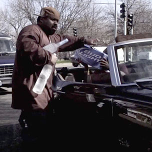 """HipHopDX Premieres Big Scoob's """"All I Kno Is Hood"""" Video"""