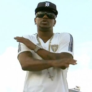 """Cam'ron - """"Be With Me/Just Right"""""""