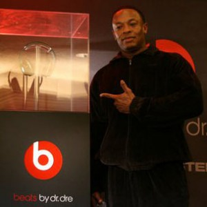 Dr. Dre - Chrysler 300 S Commercial