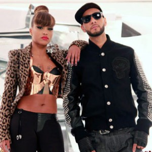 "Eve And Swizz Beatz Talk ""Coolin',"" Ruff Ryders History"