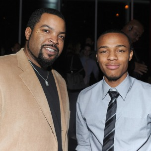 "Ice Cube Gets Disney Backing For ""Chrome And Paint,"" New Bow Wow TV Series"