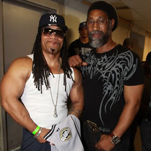 Grandmaster Melle Mel to Celebrate 50th Birthday, DJ Kool Herc Honored May 17