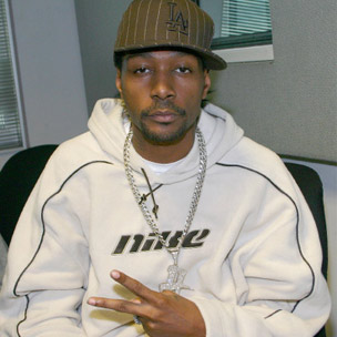 Krayzie Bone Splits From Bone Thugs-N-Harmony