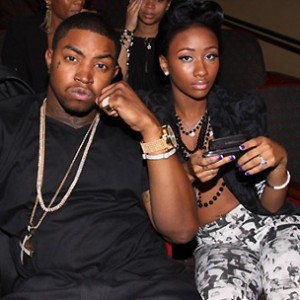 Lil Scrappy Talks About Soulja Boy and Diamond's Relationship