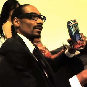 "Colt 45 Defends Snoop Dogg ""Blast"" Endorsement"