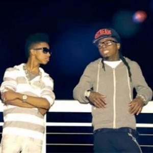 """Lil Twist f. Lil Wayne - """"Love Affair [Director's Cut]"""""""