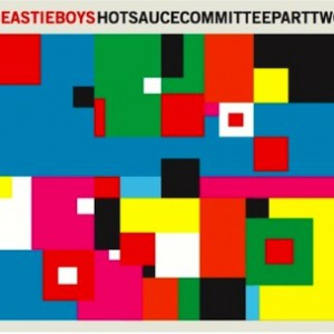 "Beastie Boys'  ""Hot Sauce Committee Part Two"" Available For Free Stream"
