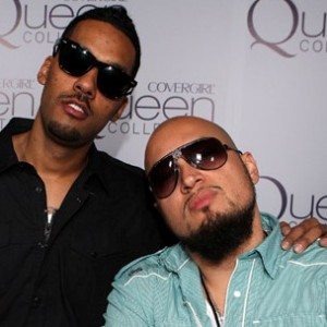 Cool & Dre Team With Interscope To Establish Their Own Label