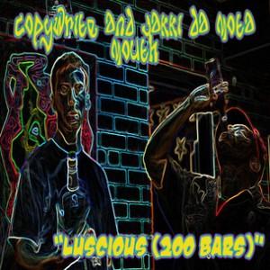 Copywrite f. Jakki Da Mota Mouth - Luscious (Yonkers Freestyle)
