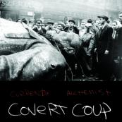 Curren$y and Alchemist - Covert Coup
