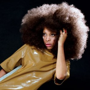 Erykah Badu Collaborating With Flying Lotus