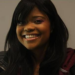 Blogger Karen Civil Accepts Position At Beats By Dre
