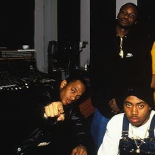"Nas & Mobb Deep Reunite On ""Dog Sh*t"", First First Collaboration In 11 Years"