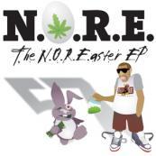 N.O.R.E. - The N.O.R.E.aster EP