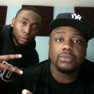 Phonte, 9th Wonder & Peter Rosenberg: The Brotherhood