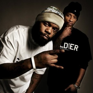 "Smif-n-Wessun & Pete Rock's ""Monumental"" Due June 28, Raekwon Featured"