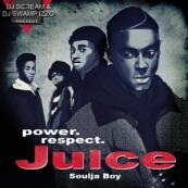 Soulja Boy - Juice