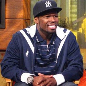 """50 Cent Joins Cast Of """"Odd Thomas"""""""