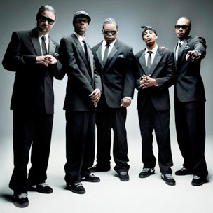 Bone Thugs-N-Harmony Sued For $27 Million By Mo Thugs Affiliate