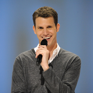 Tosh.0 x HipHopDX Giveaway