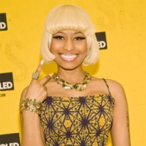 "Nicki Minaj Serves As ""Principal For A Day"" At Chicago High School"