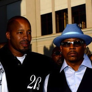 Warren G Remembers Nate Dogg, Claims Pioneering G-Funk Sound
