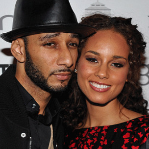 Swizz Beatz Discusses Mother's Day Gifts For Alicia Keys