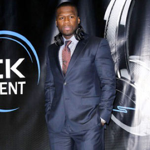 "50 Cent Calls New Album The ""2011 Get Rich Or Die Trying"""
