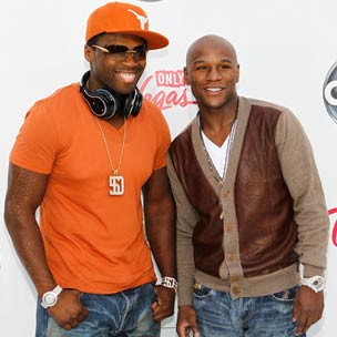 50 Cent Completes Wireless Headphone Deal With TV Goods