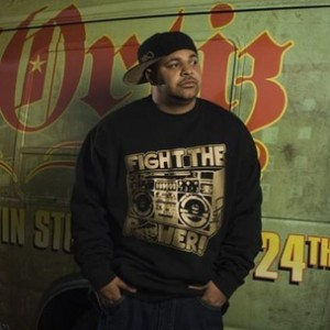 Joell Ortiz - Big Pun Back