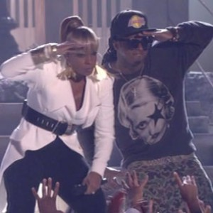 "Mary J. Blige f. Lil Wayne - ""Someone To Love Me [Billboard Awards Performance]"""