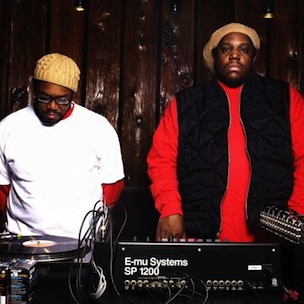 "Da Beatminerz Talk Making ""Any Man"" For Eminem, & Their Current Standing With Duck Down"