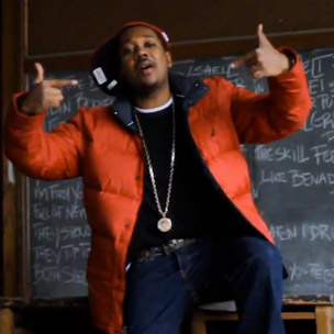 "Elzhi Discusses Illmatic, ELmatic And ""Verbal Intercourse Pt. 2"""