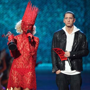 Eminem Wins Six Billboard Music Awards