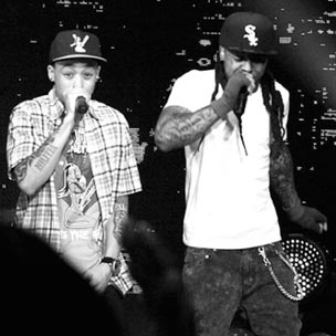 Cory Gunz Recalls Initial Meeting With Lil Wayne, Bronx Hip Hop Influences
