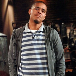 J. Cole Responds to Rumors of Jay-Z Being Angry