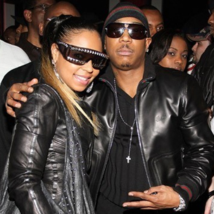 "Ja Rule and Ashanti to Reunite on ""LOL"""