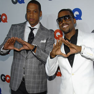"Jay-Z Talks ""Watch The Throne"" Delays, Illuminati Rumors"