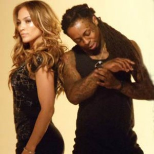 "R&B Pick: Jennifer Lopez f. Lil Wayne - ""I'm Into You"""