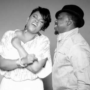 "R&B Pick: Jill Scott f. Anthony Hamilton - ""So In Love"""