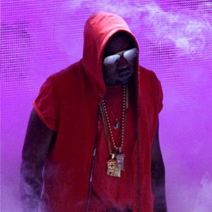 "Kanye West's ""All of the Lights"" Goes Platinum"