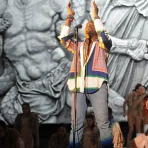 Kanye West - Mawazine Festival Performance