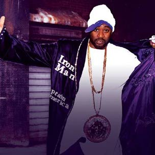 Loose Links: Ghostface Killah, Maybach Music And Ms Dynamite