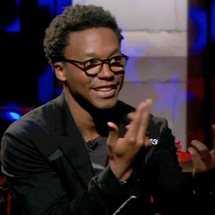 Lupe Fiasco Clarifies His Political Views On The Colbert Report