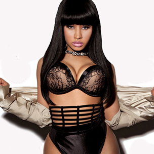 "Nicki Minaj Reacts to ""New Queen of Hip Hop"" Title"