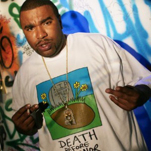 Noreaga And Prodigy Make Amends Through Twitter
